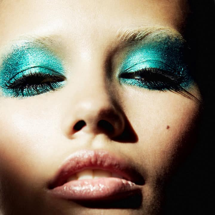 TK, Tiffany Keller, Beauty Is Boring, Robin Black