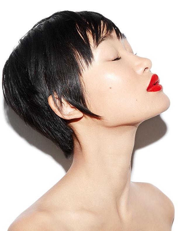 Parisian Red / Bobbi Brown… Miki Hamano